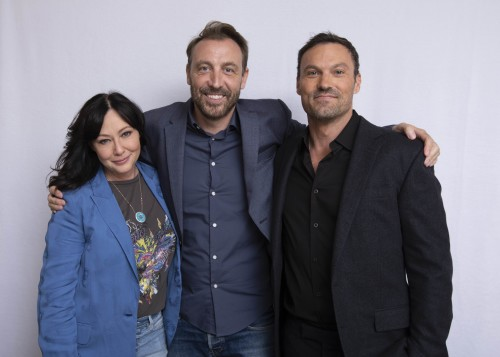 Brian_Austin_Green_and_Shannen_Doherty; BH90210